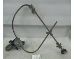 Alzacristallo elettrico ant. DX passeggero RENAULT Clio Serie (94>98)