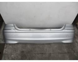 PARAURTI POSTERIORE COMPLETO MERCEDES Classe A W168 2° Serie Benzina  (2002) RICAMBI USATI