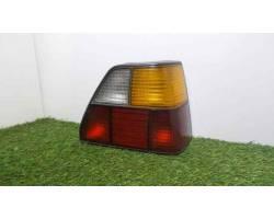 Stop fanale posteriore Destro Passeggero VOLKSWAGEN Golf 2° Serie (83>92)