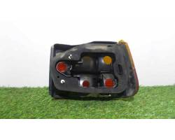 Stop fanale Posteriore sinistro lato Guida SEAT Ibiza Serie (93>96)