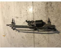 Motorino tergi ant completo di tandem FIAT Idea 2° Serie
