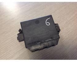 Centralina sensori di parcheggio FIAT Stilo Berlina 5P
