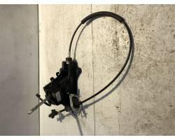 Leva Cambio con cavi. ALFA ROMEO 159 Berlina 1° Serie