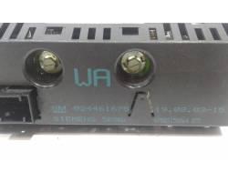 Display multifunzione computer di bordo OPEL Agila 1° Serie