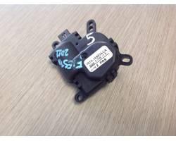 Motorino scatola riscaldamento FORD Fiesta 6° Serie