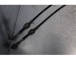 Corde cambio FIAT Idea 2° Serie
