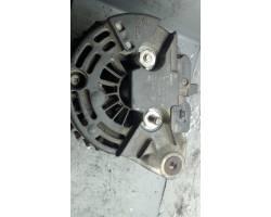 0124515015 ALTERNATORE PORSCHE Boxster 1° Serie 2700 Benzina  (1999) RICAMBI USATI