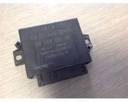 Centralina sensori di parcheggio CITROEN C4 1° Serie