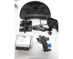 Kit Centralina Motore AUDI A4 Avant (8E) 1 serie