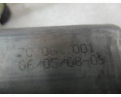 Alzacristallo elettrico post. DX pass. ALFA ROMEO 147 1°  Serie