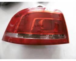 Stop fanale Posteriore sinistro lato Guida VOLKSWAGEN Passat Variant 5° Serie