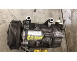Compressore A/C CITROEN C2 2° Serie