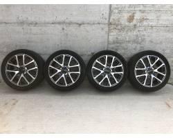 Cerchi in lega FIAT 500 X 1° Serie
