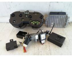 Kit avviamento motore CHEVROLET Kalos 2° Serie