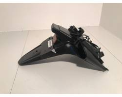 Parafango posteriore targa HONDA PCX 125cc (09>13)
