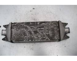 Intercooler IVECO Daily 3° Serie