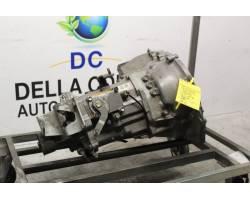 3303087D74000 CAMBIO MANUALE COMPLETO PIAGGIO Porter Pick-up 1300 Benzina HC 48.000 Km  (2004) RICAMBI USATI