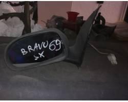 SPECCHIETTO RETROVISORE SINISTRO FIAT Bravo 1° Serie Benzina  (2000) RICAMBI USATI