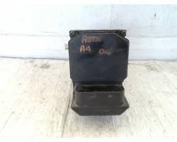 Centralina ABS AUDI A4 Avant (8E)