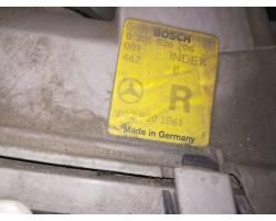 Faro anteriore Destro Passeggero MERCEDES Classe C Berlina W202 2° Serie