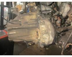 2.0 HDI 2011 - RH02 - CAMBIO MANUALE COMPLETO CITROEN Jumpy 3° Serie 2000 Diesel RH02 94 Kw  (2011) RICAMBI USATI