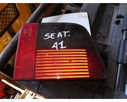 Stop fanale Posteriore sinistro lato Guida SEAT Ibiza Serie (96>99)