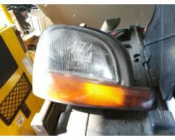 Faro anteriore Destro Passeggero RENAULT Kangoo 2° Serie