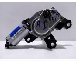 Motorino Tergicristallo Posteriore AUDI A1 Serie (8XK)