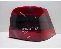 Stop fanale posteriore Destro Passeggero VOLKSWAGEN Golf 4 Berlina (97>03)