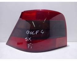 Stop fanale Posteriore sinistro lato Guida VOLKSWAGEN Golf 4 Berlina (97>03)