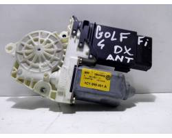 Motorino Alzavetro anteriore destra VOLKSWAGEN Golf 4 Berlina (97>03)