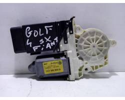 Motorino Alzavetro anteriore Sinistro VOLKSWAGEN Golf 4 Berlina (97>03)