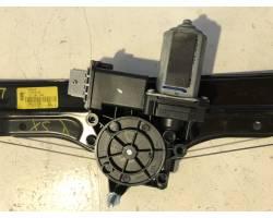 Alzacristallo elettrico ant. SX guida LANCIA Ypsilon 4° Serie