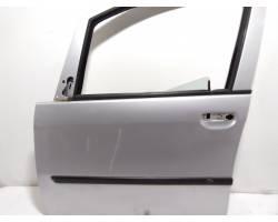 Portiera Anteriore Sinistra FIAT Idea 2° Serie