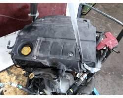 Motore Semicompleto FIAT Sedici 1° Serie