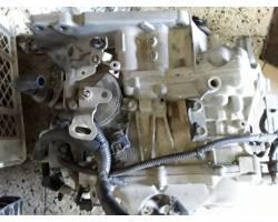 Cambio Automatico + convertitore di coppia NISSAN Juke 1° Serie