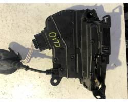 Serratura Posteriore Sinistra RENAULT Clio Serie IV (12>19)