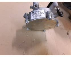 Depressore Freni pompa a vuoto FIAT 500 X 1° Serie