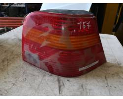 Stop fanale posteriore Destro Passeggero VOLKSWAGEN Golf 4 Variant (97>03
