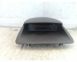 Display RENAULT Clio Serie (04>08)
