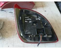 Stop fanale posteriore Destro Passeggero FORD Fiesta 2° Serie