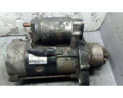 Motorino d' avviamento NISSAN Almera 2° Serie