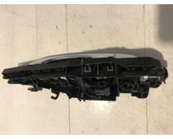 Maniglia interna Posteriore Sinistra FIAT 500 X 1° Serie