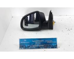 Specchietto Retrovisore Sinistro BMW X4 F26