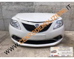 Musata completa + kit Radiatori + kit Airbag LANCIA Ypsilon 4° Serie