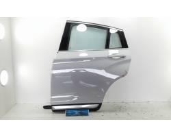 Portiera Posteriore Sinistra BMW X4 F26