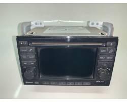 Unità di controllo multimediale navigatore GPS NISSAN Juke 1° Serie