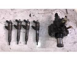 Kit pompa ed iniettori FIAT Ducato 4° Serie