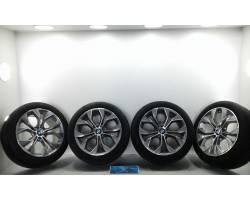 Cerchi in lega BMW X4 F26