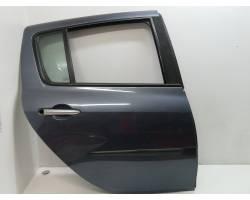 Portiera Posteriore Destra RENAULT Clio Serie (04>08)